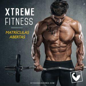 [academia] template - fitness