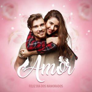Banner Social Media - Dia dos Namorados 4